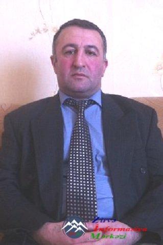 VİDADİ  VƏLİYEV  (1964)