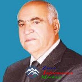 AMEA-nın müxbir üzvü - AFAD QURBANOV