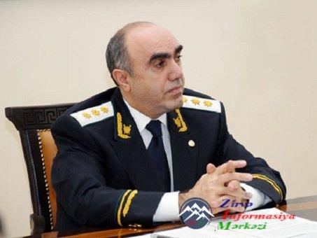 """Zakir Qaralov """"Şöhrət"""" ordeni ilə təltif olunub - TƏBRİK EDİRİK!"""