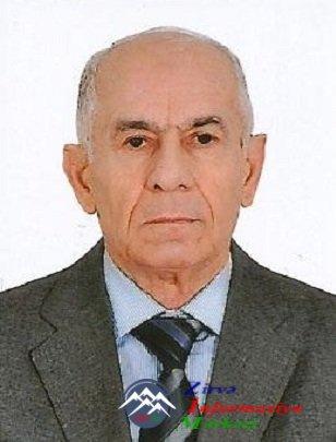 Azərbaycan ərəbşünaslığında İmamverdi Həmidov imzası