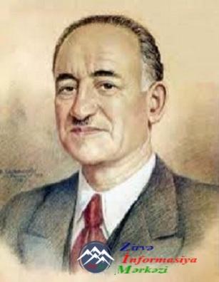 Axund Hacı Molla Ələkbər Rəsulzadənin ilk övladı -                          ...