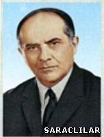 Akademik Zahid Xəlilov (1911-1971)