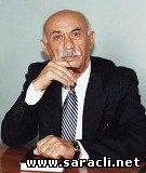 Əflatun Saraçlı (1936-2008)