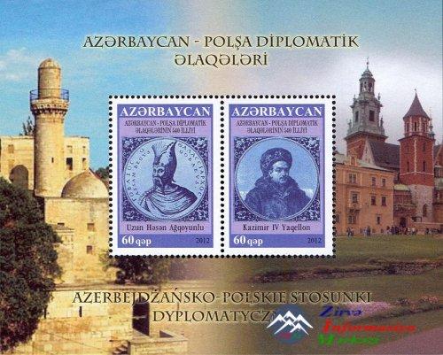 Azərbaycan–Polşa münasibətləri