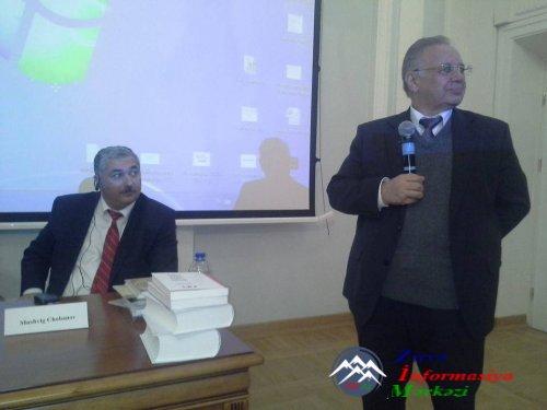 Varşavada III Beynəlxalq Azərbaycan-Polşa elmi konfransı keçirilib