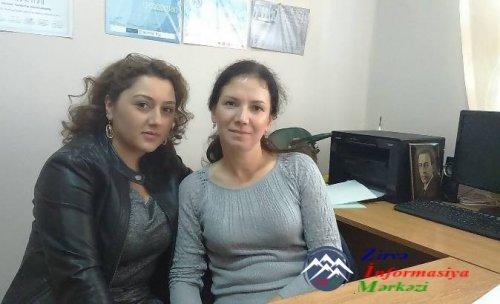 Gürcüstan azərbaycanlılarının musiqi təhsili varmı?