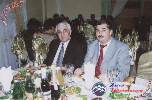 Professor Abbas Hacıyev: ÜMUMİMARAQ SƏVİYYƏSİNDƏ