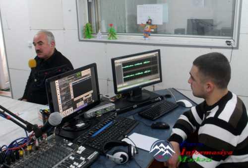 Azərbaycan-Gürcüstan FM radiosu 20 Yanvar faciəsi barədə məlumatlar yayıb