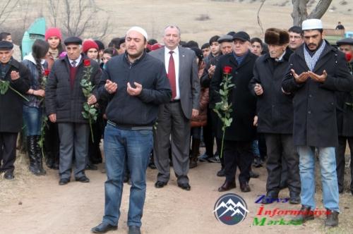 Gürcüstanda 20 Yanvar faciəsinə həsr olunan silsilə tədbirlər keçirilib
