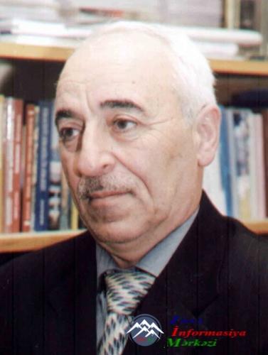 Tanınmış şair-publisist, istedadlı şərqşünas-tərcüməçi HAFİZ RÜSTƏM - 65