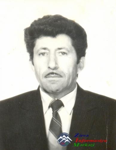HƏMİD QƏMƏRLİ