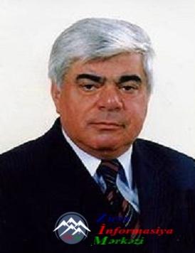 Professor ƏLİŞİR MUSAYEV (1949)