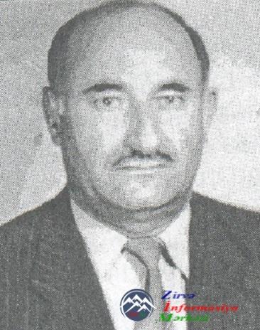 Həkim ŞAMİL ƏLİYEV  (1936)