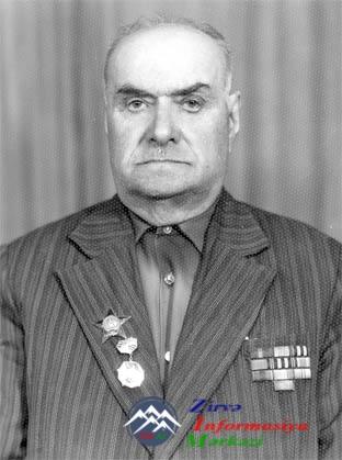 Ölməzlik: - NADİR  RÜSTƏM OĞLU ƏHMƏDOV  (1909-1986)