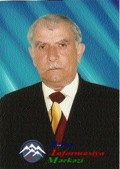 Eşit harayımı MÜŞFİQ ÇOBANLI!..