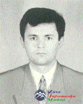Həkim ETİMAD NƏBİYEV (1970)