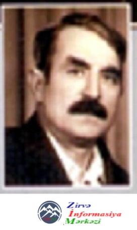 YƏHYA DARVAZLI (1935)