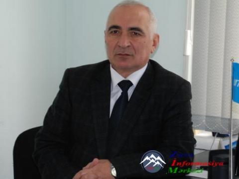 Fəxrəddin YUSİFOV (1956)