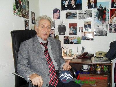 Gənclik ehtirası onun qəlbinə hakim kəsilib - Fərman Bağırov 80