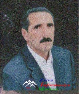 Qəzənfər MƏSİMOĞLU (1963):