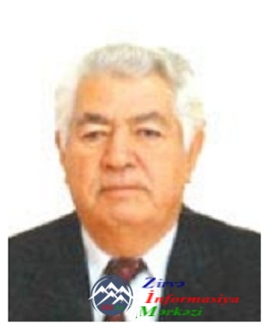 Maarif fədaisi və el ağsaqqalı