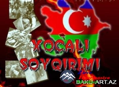 ƏSRİN  FACİƏSİ   (Xocalı soyqrımı)