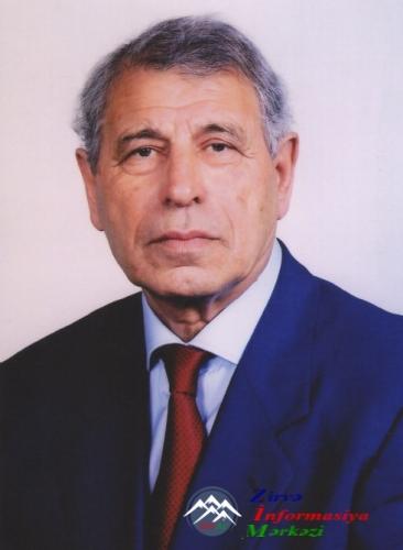 Allah rəhmət eləsin, Cəlal Əlirza oğlu Əliyev!..