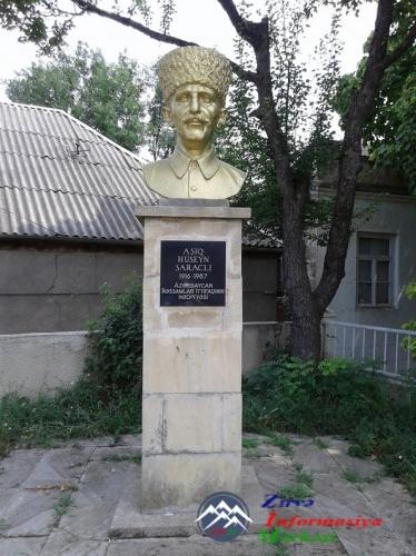 Ustad aşıq Hüseyn Saraçlı ilə son müsahibə