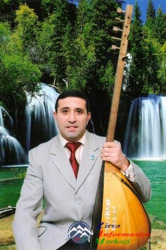 Aşıq FİKRƏT CƏFƏROĞLU (1968)