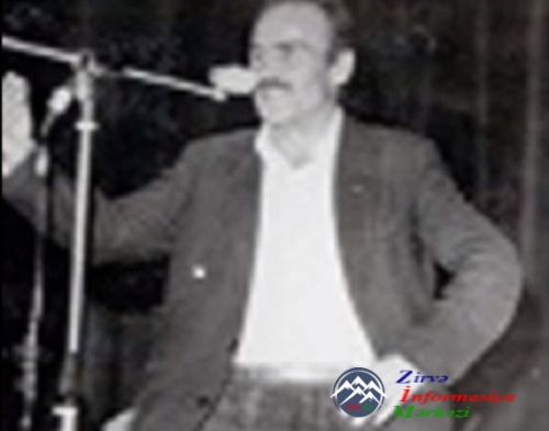 YETİM MAHMUD (1941-2003)