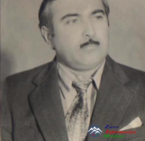 BORÇALI ŞAİRİ DƏRYEYNUR (1937-2008)