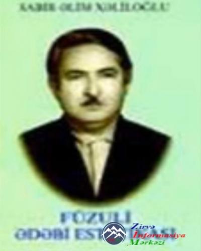 Sabir Əlim XƏLİLOĞLU (1935-2007)