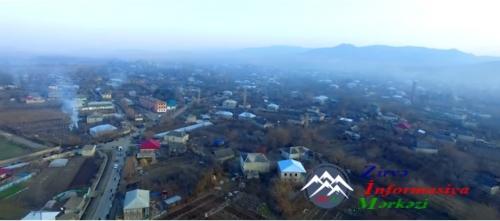 QASIMLI kəndi
