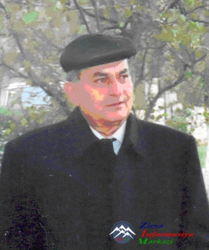 SƏRDAR BƏDƏLOV (1947)
