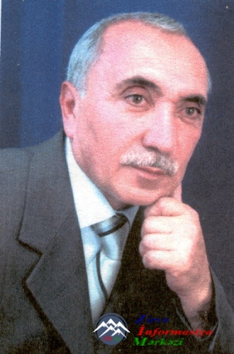ÖLÜMÜNÜ GÖZLƏYƏN TƏBİB - ŞAİR