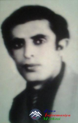 RUHUN ŞAD OLSUN, USTAD ƏLİ SƏNGƏRLİ    (1930-2009)