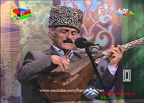 Aşıq Ziyəddin Borçalı yaradıcılığında etik və estetik idealın vəhdəti