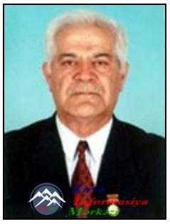 MÜDRİK İNSAN, GÖRKƏMLİ ALİM VƏ PEDAQOQ = = = = Professor Şamil Səmədzadə -  ...