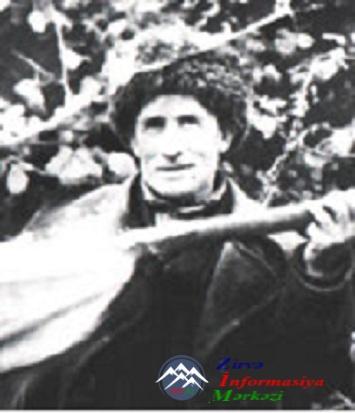 Aşıq Qurbanəli (1893 - 1979)