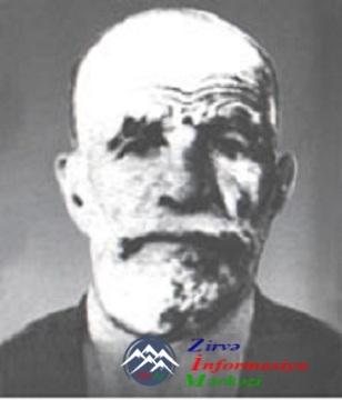 Qaraçöplü Musa (1885 - 1965)