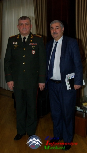 General-leytenant Heydər Piriyev (1959)