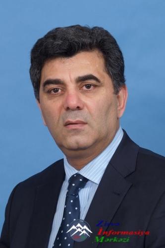 Xaqani QAYIBLI (1964)