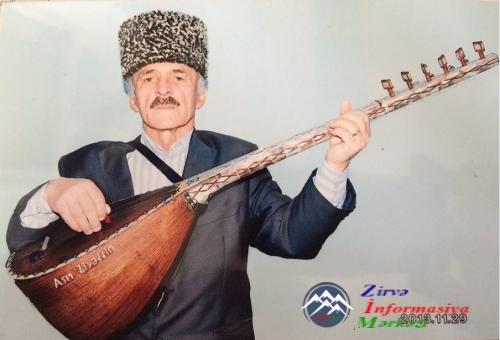 Aşıq Ziyəddin KEŞƏLİ: Ustad nəfəsi
