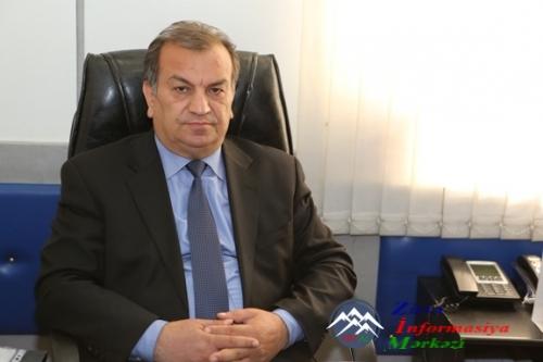 Musayev İlham Hümbət oğlu