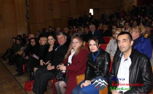 Saqarecoda Azərbaycan-Gürcüstan dostluğuna həsr olunan festival keçirilib