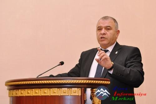 AD GÜNÜNÜZ MÜBARƏK, HÖRMƏTLİ PROFESSOR ŞİKAR QASIMOV!..