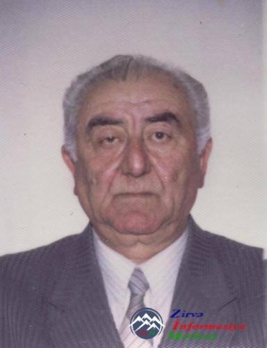= = = = = Ruhun şad olsun, Mustafa Əmiraslan oğlu və Güllü Əmiraslan qızı!. ...
