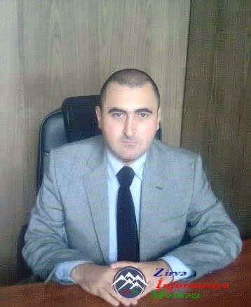Yunis Qaraxanov: QARAYAZIM!..