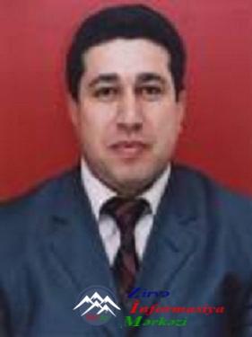 Faiq Namazov (Darbazlı)