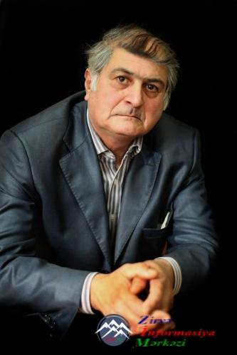 "Tiflisli ""Salman Mümtaz"""